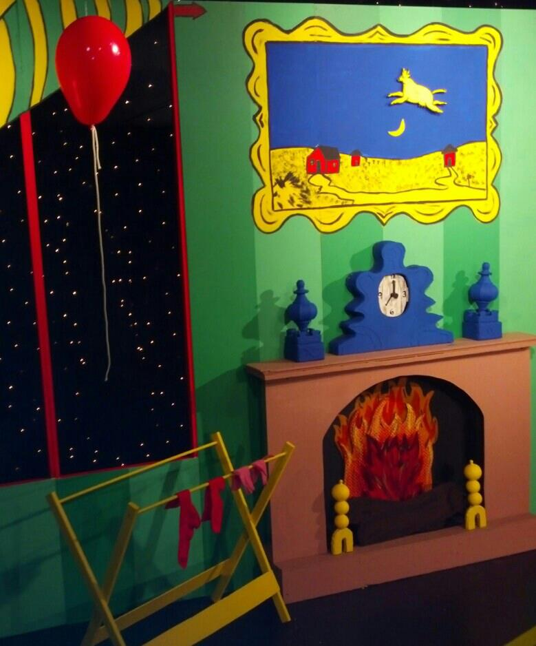 Goodnight Moon at Columbia Children's Theatre: An Udderly Mush-See ...