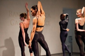 Columbia Summer Rep Dance Company