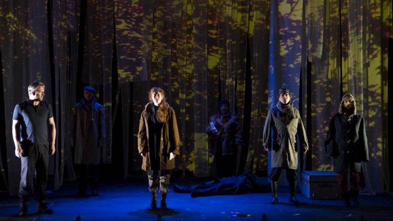 Jasper Talks With Aquila Theatre Artistic Director Desiree