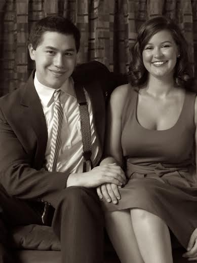 Anthony Chu and Susie Gibbons                                           as  Young Ben and Young Phyllis