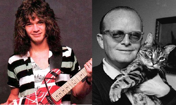 Halen and Capote