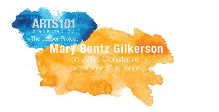 arts101 mary