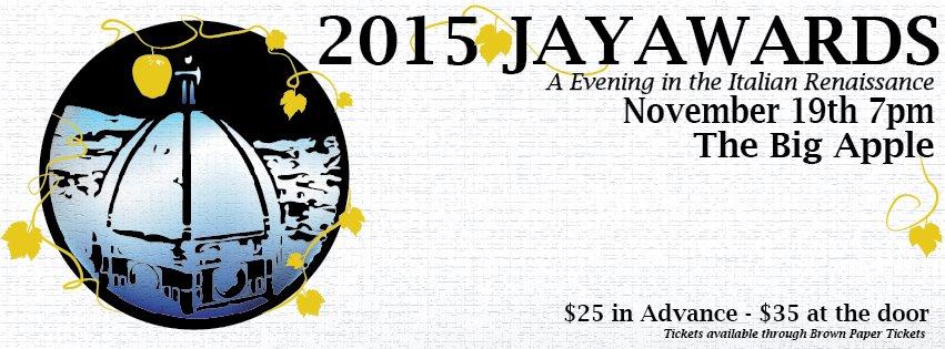 JAY 2015 graphic