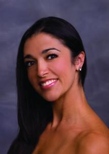 Regina Willoughby - Ballerina for Columbia City Ballet