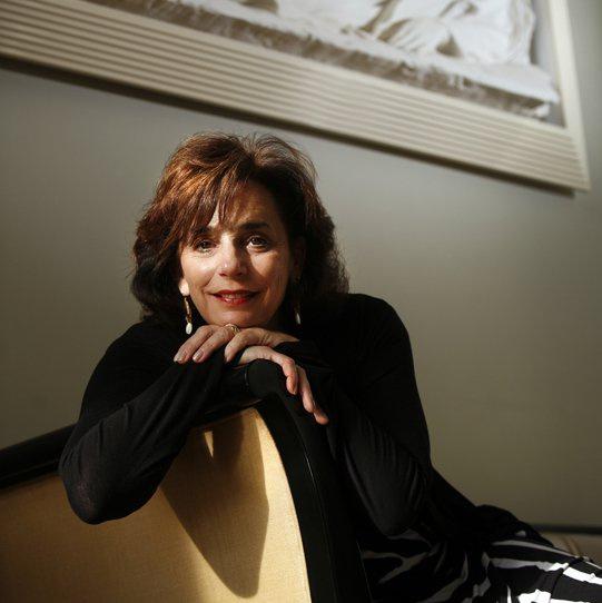 Broadway veteran Gillian Allbrecht