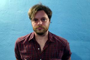 Michael Spawn - Jasper Music Editor