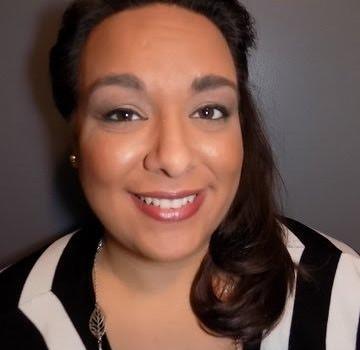 Leila Ibrahim Headshot